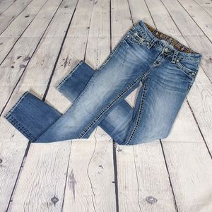 Rock Revival The Buckle Kelly Boot Boot cut Jeans